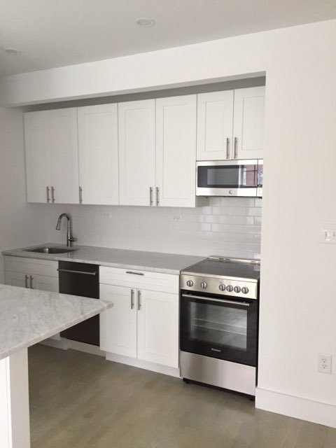 Kitchen Renovation Spark Super Angel Quinde