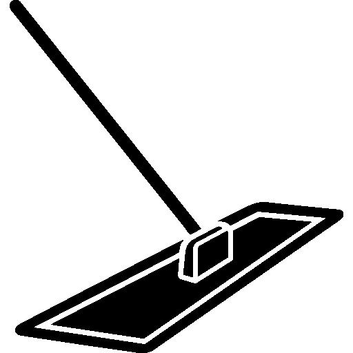 Porter tool mop